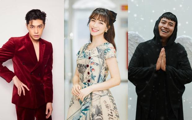 NSƯT Hoài Linh bấm follow 30 người trên TikTok, có 3 ca sĩ: Noo Phước Thịnh, Hòa Minzy và 1 rapper gây bất ngờ? - Ảnh 6.