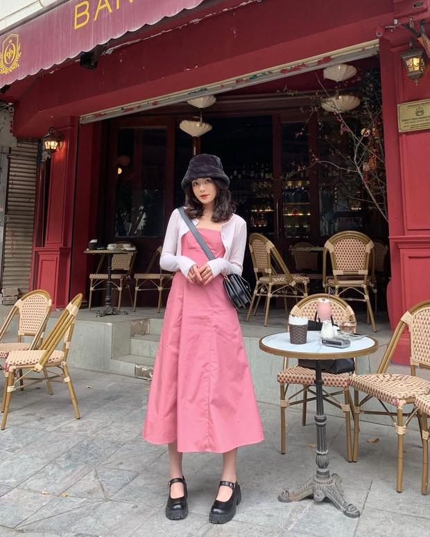 List shop thời trang hot hit mở hàng khai xuân: Nơi tặng lì xì, nơi giảm giá cho chị em shopping thả ga - Ảnh 3.