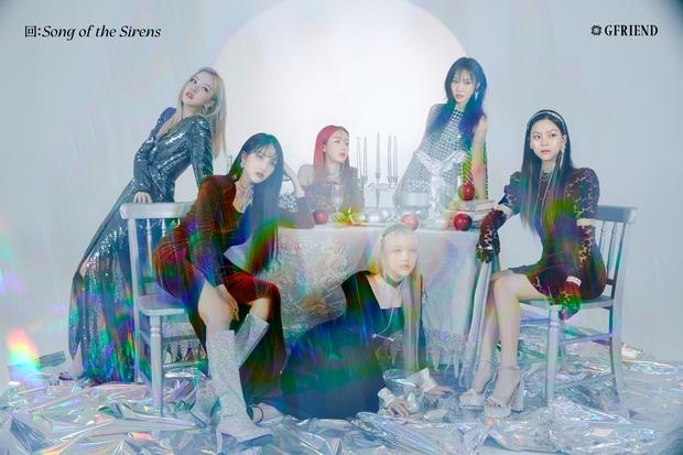 2 nhóm nữ chia line công bằng nhất: ITZY không còn là Yeji và những người bạn, girlgroup chung nhà với BTS gây choáng vì đều như miếng pizza - Ảnh 2.