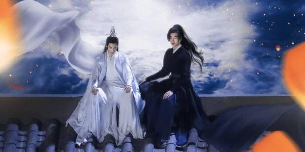 Lộ cảnh Trần Phi Vũ bế công chúa La Vân Hi ở Hạo Y Hành, fan nguyên tác hô hào: Đường mật gì đâu, đau thương không đấy! - Ảnh 2.