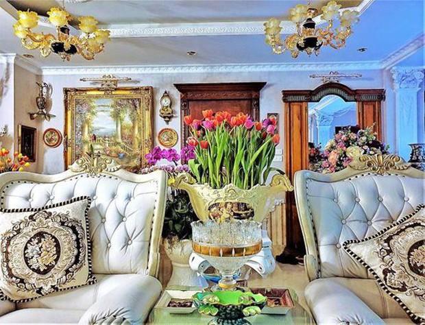Hai trong số gia tài bất động sản của Nathan Lee: Biệt thự 8 tầng 1.000m2 tại Hà Nội, villa 12.000m2 tại Beverly Hills - Ảnh 4.