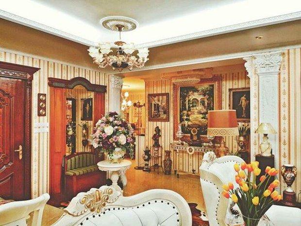 Hai trong số gia tài bất động sản của Nathan Lee: Biệt thự 8 tầng 1.000m2 tại Hà Nội, villa 12.000m2 tại Beverly Hills - Ảnh 5.