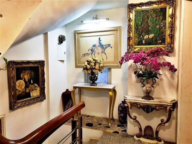 Hai trong số gia tài bất động sản của Nathan Lee: Biệt thự 8 tầng 1.000m2 tại Hà Nội, villa 12.000m2 tại Beverly Hills - Ảnh 9.