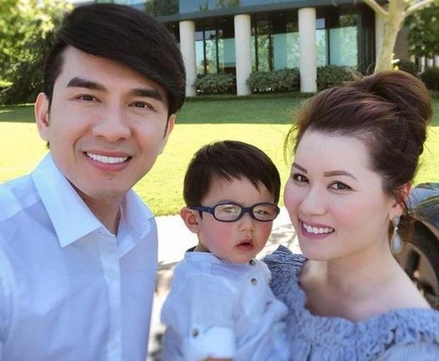 Con trai Đan Trường - Rich kid thứ thiệt showbiz Việt: 4 tuổi mặc đồ Gucci, có công ty riêng, tháng kiếm sương sương nghìn đô, được bố mẹ chiều hết nấc - Ảnh 5.