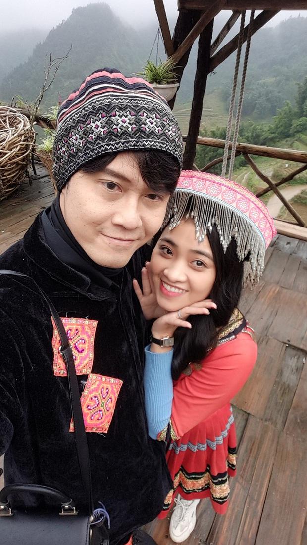 Động thái của vợ sắp cưới diễn viên Hải Đăng giữa lúc bị netizen kém duyên chỉ trích vô lý - Ảnh 4.