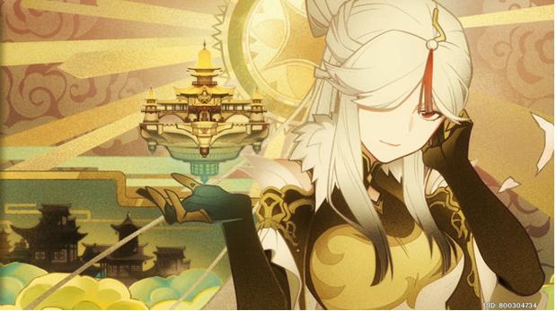 Ngây ngất với bộ cosplay nàng Ningguang trong vũ trụ Genshin Impact - Ảnh 2.