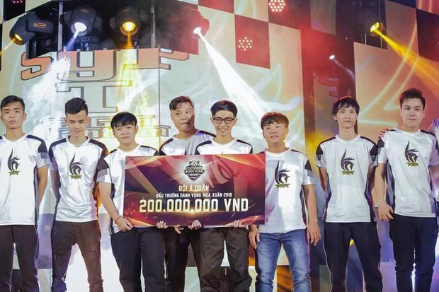 Cựu vương Liên Quân Mobile chuyển sang thi đấu cho giải Tốc Chiến khiến fan ngỡ ngàng - Ảnh 4.