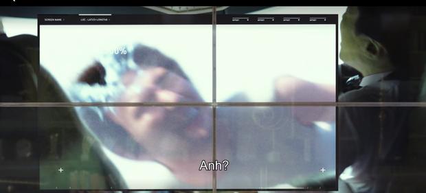 Sisyphus mở màn căng não: Park Shin Hye xuyên không từ hành tinh lạ, Jo Seung Woo lái máy bay cực ngầu - Ảnh 9.