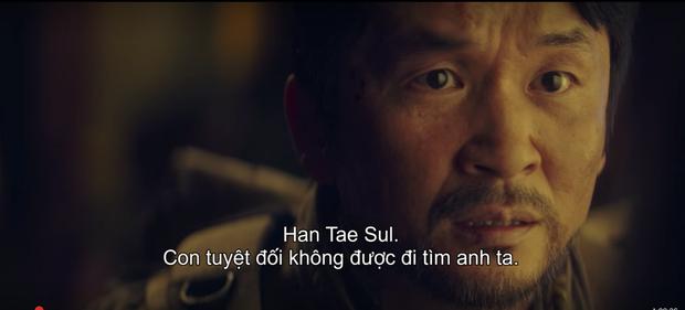 Sisyphus mở màn căng não: Park Shin Hye xuyên không từ hành tinh lạ, Jo Seung Woo lái máy bay cực ngầu - Ảnh 1.