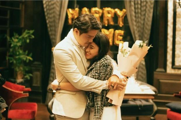 Phẫn nộ ý kiến kém duyên chỉ trích vợ sắp cưới của cố diễn viên Hải Đăng - Ảnh 3.