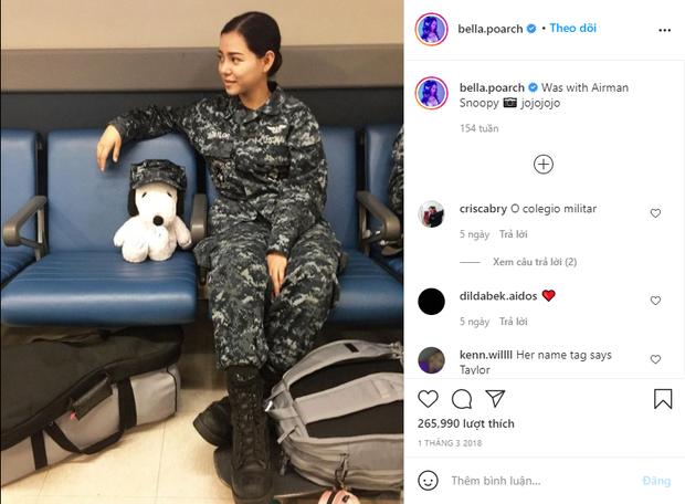 Cô gái 2k1 người Mỹ bị mắc chứng trầm cảm, sở hữu tài khoản hơn 56 triệu follow TikTok và gần 10 triệu theo dõi trên Instagram - Ảnh 10.