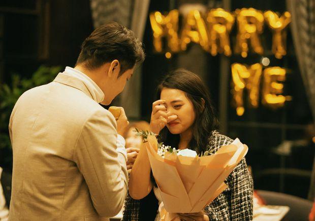 Vợ sắp cưới nức nở kể lại giây phút cố NS Hải Đăng hấp hối: Ba tôi hô hấp nhân tạo cho anh, nghĩ anh còn sống nhưng ai ngờ - Ảnh 5.