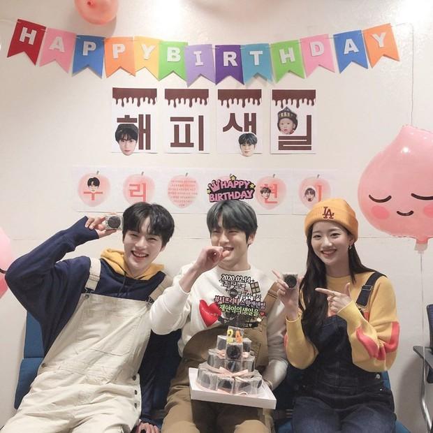 Bộ 3 MC rời show Inkigayo khiến PD tiếc nuối nhất 20 năm qua: Tổ hợp visual ngây ngất lòng người, tạo ra xu hướng độc đáo - Ảnh 7.