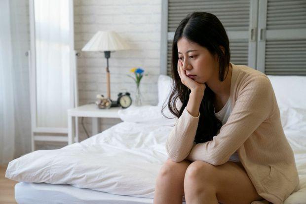 2 triệu chứng về kinh nguyệt ngầm cảnh báo nguy cơ mắc ung thư cổ tử cung giai đoạn đầu - Ảnh 1.