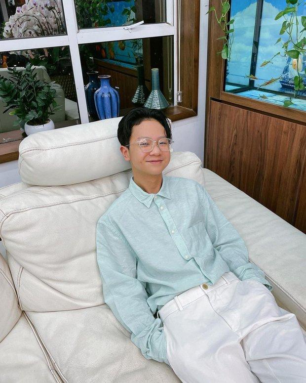 Em trai sinh năm 2007 của Quỳnh Anh Shyn được netizen đặt gạch tới tấp, hot girl phải vội từ chối vì chưa muốn lên chức chị dâu  - Ảnh 1.