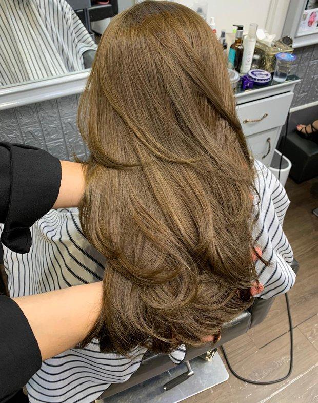 Các salon tóc hot hit lì xì lớn đầu năm: Chị em đến vừa có tóc mới, vừa có lộc đem về - Ảnh 7.