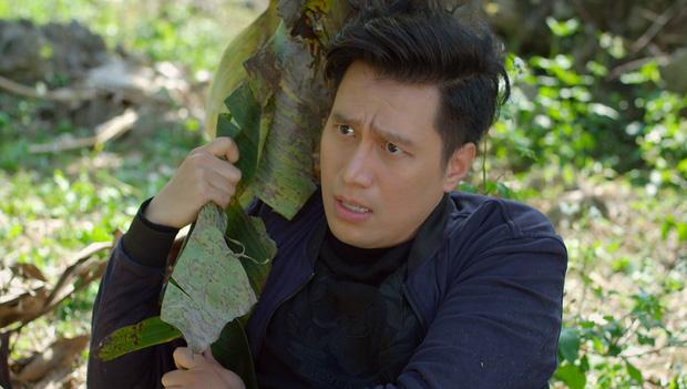 Việt Anh - Hồng Đăng người chi tiền khủng, kẻ bỏ cả việc vì u mê gái xinh ở Hướng Dương Ngược Nắng - Ảnh 3.