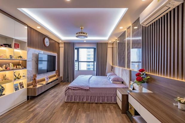Mất 11 năm tích góp mới mua được căn hộ 4 tỷ: Nghe chuyện tậu nhà của cặp vợ chồng từ tỉnh lên Hà Nội mà nể - Ảnh 6.