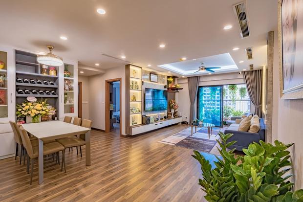 Mất 11 năm tích góp mới mua được căn hộ 4 tỷ: Nghe chuyện tậu nhà của cặp vợ chồng từ tỉnh lên Hà Nội mà nể - Ảnh 2.