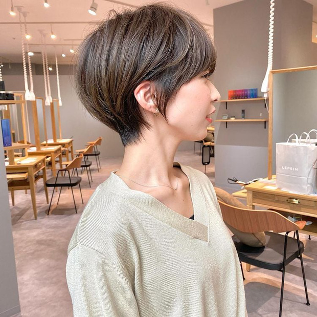 Các salon tóc hot hit lì xì lớn đầu năm: Chị em đến vừa có tóc mới, vừa có lộc đem về - Ảnh 9.