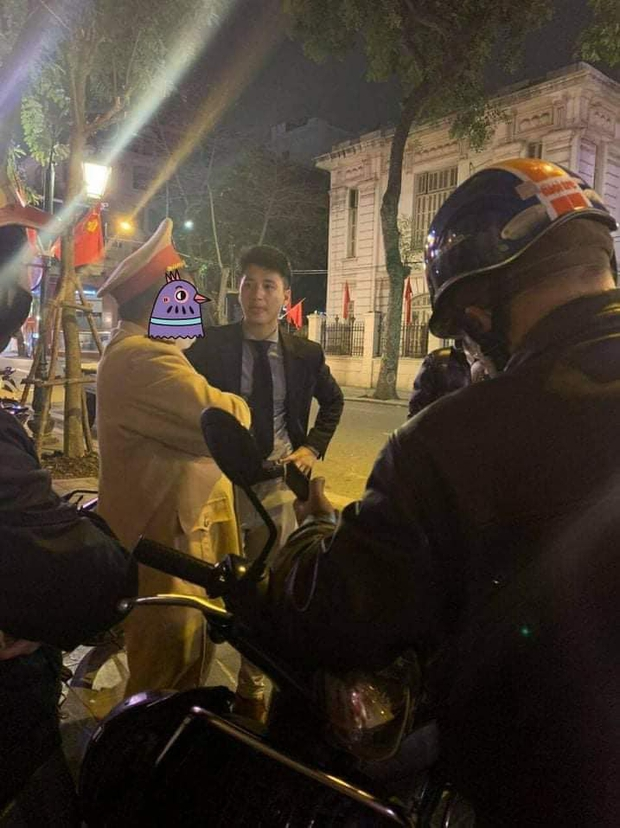 Biến căng giữa đêm: Huỳnh Anh bị tố mở cửa ô tô gây tai nạn nhưng lật mặt chối bồi thường, có cả clip và tin nhắn bằng chứng - Ảnh 4.