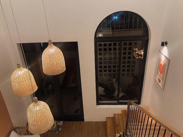 Cải tạo nhà nhưng vất vả hơn 10 lần xây mới, vợ chồng trẻ vẫn mãn nguyện vì có tổ ấm xinh xắn vượt cả mong đợi - Ảnh 6.