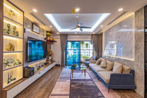 Mất 11 năm tích góp mới mua được căn hộ 4 tỷ: Nghe chuyện tậu nhà của cặp vợ chồng từ tỉnh lên Hà Nội mà nể - Ảnh 1.