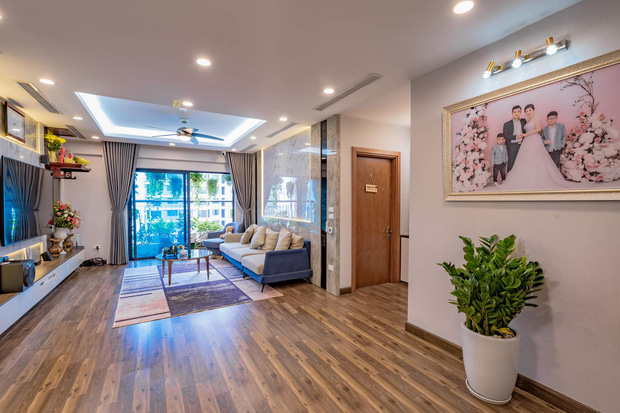 Mất 11 năm tích góp mới mua được căn hộ 4 tỷ: Nghe chuyện tậu nhà của cặp vợ chồng từ tỉnh lên Hà Nội mà nể - Ảnh 5.