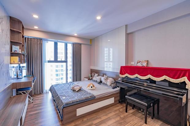 Mất 11 năm tích góp mới mua được căn hộ 4 tỷ: Nghe chuyện tậu nhà của cặp vợ chồng từ tỉnh lên Hà Nội mà nể - Ảnh 7.