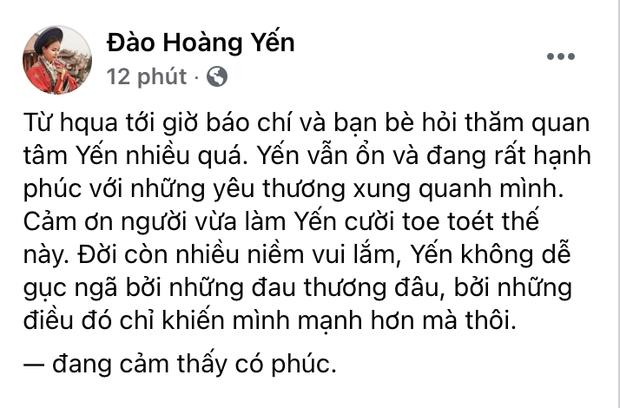 Tranh cãi nảy lửa: Hoàng Yến (Về Nhà Đi Con) khoe clip công khai nói về phi công khi bị chồng thứ 4 tố ngoại tình với trai trẻ - Ảnh 4.