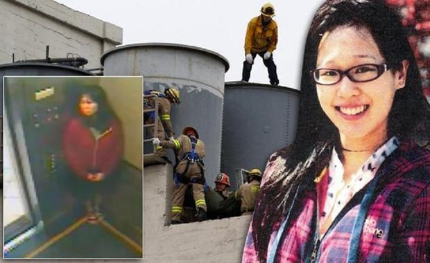 4 điểm trùng hợp kinh dị trong vụ án bí ẩn Elisa Lam: Cái chết đã được đoán từ 11 năm trước, nơi chôn cất cũng có mối liên quan không ngờ? - Ảnh 1.