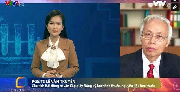 Những ai được tiêm lô vaccine ngừa COVID-19 đầu tiên nhập về Việt Nam? - Ảnh 1.