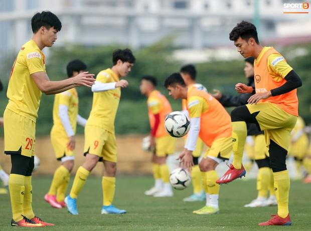 Tuyển Việt Nam có lợi thế bất ngờ với lịch thi đấu mới vòng loại World Cup 2022 - Ảnh 1.
