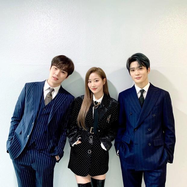 Bộ 3 MC rời show Inkigayo khiến PD tiếc nuối nhất 20 năm qua: Tổ hợp visual ngây ngất lòng người, tạo ra xu hướng độc đáo - Ảnh 4.