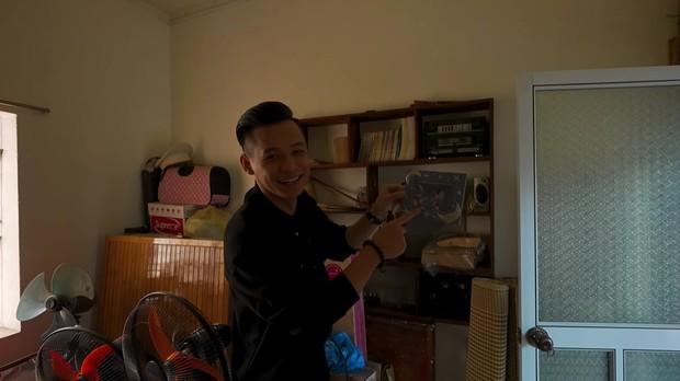 Không chỉ có biệt phủ 7 tầng, căn nhà của Độ Mixi tại Cao Bằng cũng chẳng phải dạng vừa đâu! - Ảnh 7.