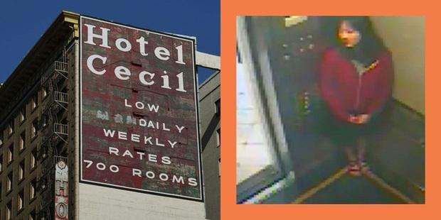 Vụ xác chết trong bồn nước ở khách sạn rùng rợn nhất thế kỷ 21: Nữ sinh viên tử vong bí ẩn không ngờ phá nát cuộc đời một người chẳng-hề-liên-quan - Ảnh 2.