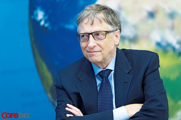 Warren Buffett từng khẳng định Bill Gates có đi bán bánh mỳ kẹp thì cũng vẫn giàu, nguyên nhân nằm ở 2 bí quyết quản lý tài chính - Ảnh 2.