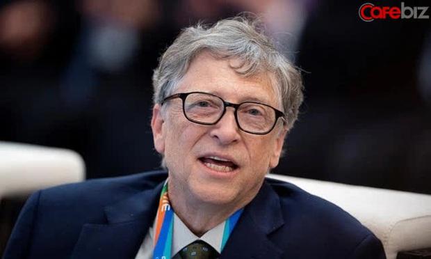 Warren Buffett từng khẳng định Bill Gates có đi bán bánh mỳ kẹp thì cũng vẫn giàu, nguyên nhân nằm ở 2 bí quyết quản lý tài chính - Ảnh 3.