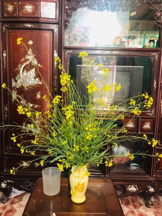 Khoe bó hoa rực rỡ chỉ đáng chục nghìn đồng, mẹ trẻ khiến tất thảy kinh ngạc vì nguồn gốc quên không xào thịt bò? - Ảnh 4.