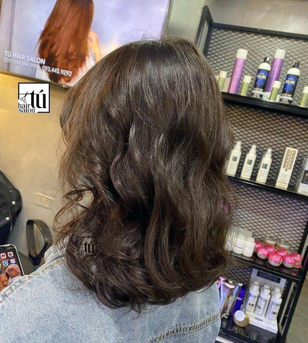 Các salon tóc hot hit lì xì lớn đầu năm: Chị em đến vừa có tóc mới, vừa có lộc đem về - Ảnh 3.