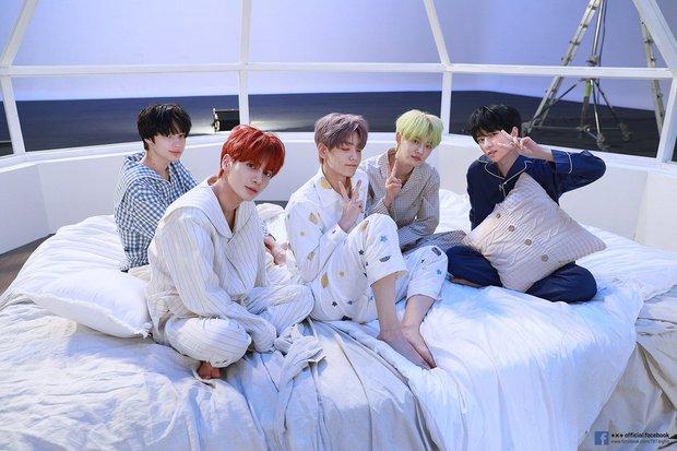 Big Hit chuẩn bị ra mắt boygroup toàn cầu cùng công ty Mỹ: Netizen ngán ngẩm vì debut quá nhiều, lo BTS mất tài nguyên - Ảnh 6.