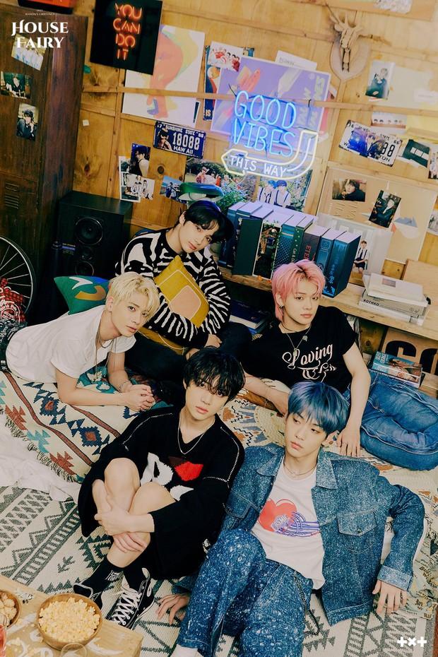 Big Hit chuẩn bị ra mắt boygroup toàn cầu cùng công ty Mỹ: Netizen ngán ngẩm vì debut quá nhiều, lo BTS mất tài nguyên - Ảnh 5.