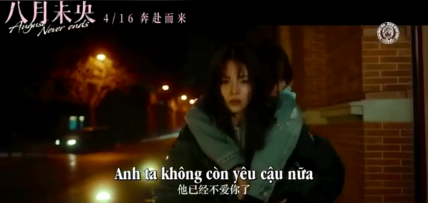 Đàm Tùng Vận tung hint bách hợp với gái đẹp 9X, có cả chồng yêu Đường Yên mà coi bộ anh nhà ra rìa rồi! - Ảnh 2.