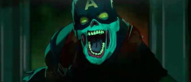 Marvel tất tay cực mạnh cho 2021: Ra bom tấn mới lia lịa mỗi tuần, phim nào cũng đỉnh của chóp khó mà cưỡng lại! - Ảnh 7.