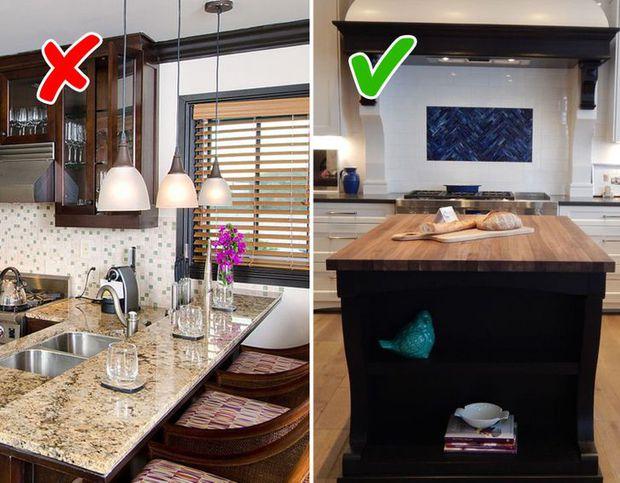9 lưu ý khi chọn nội thất giúp căn hộ của bạn được nâng tầm lên 1 level khác, tinh tế chuẩn 100 điểm - Ảnh 6.
