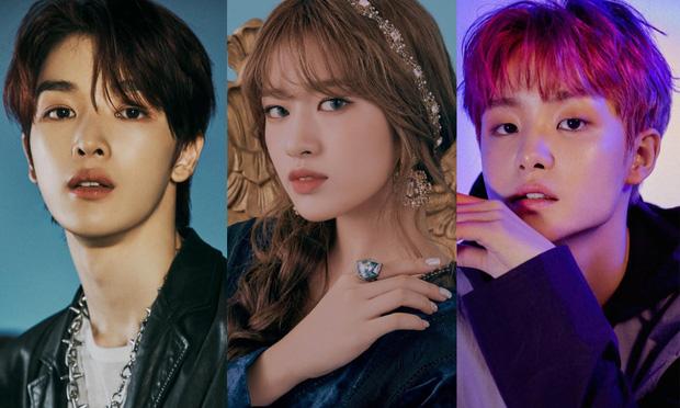 SBS chính thức thay máu dàn MC Inkigayo: Thành viên IZ*ONE, TREASURE, NCT được gọi tên! - Ảnh 3.