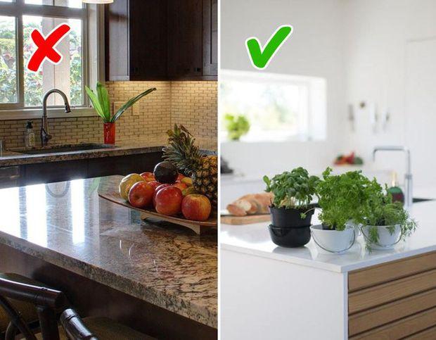 9 lưu ý khi chọn nội thất giúp căn hộ của bạn được nâng tầm lên 1 level khác, tinh tế chuẩn 100 điểm - Ảnh 4.
