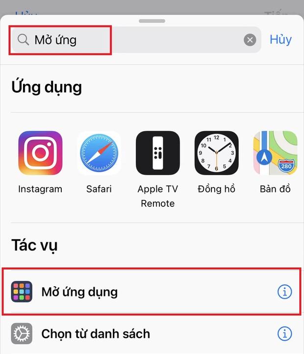 Cách giấu app không ai ngờ trên iPhone, bảo vệ sự riêng tư khỏi những đôi tay táy máy - Ảnh 5.