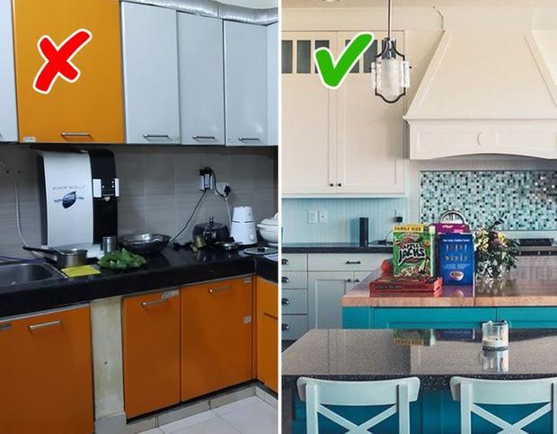 9 lưu ý khi chọn nội thất giúp căn hộ của bạn được nâng tầm lên 1 level khác, tinh tế chuẩn 100 điểm - Ảnh 5.
