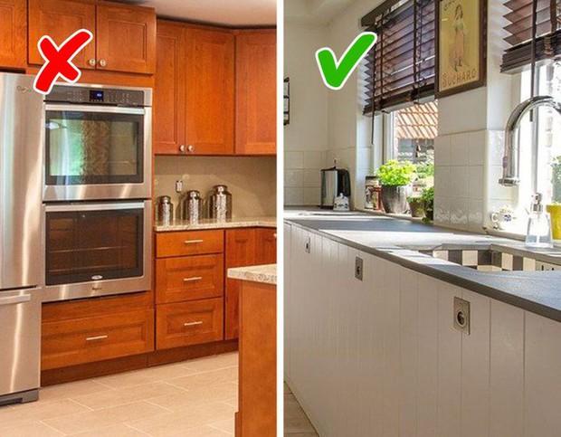 9 lưu ý khi chọn nội thất giúp căn hộ của bạn được nâng tầm lên 1 level khác, tinh tế chuẩn 100 điểm - Ảnh 3.
